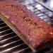 Bezglutenowy i wegański chleb na zakwasie z mąki teff i kaszy gryczanej