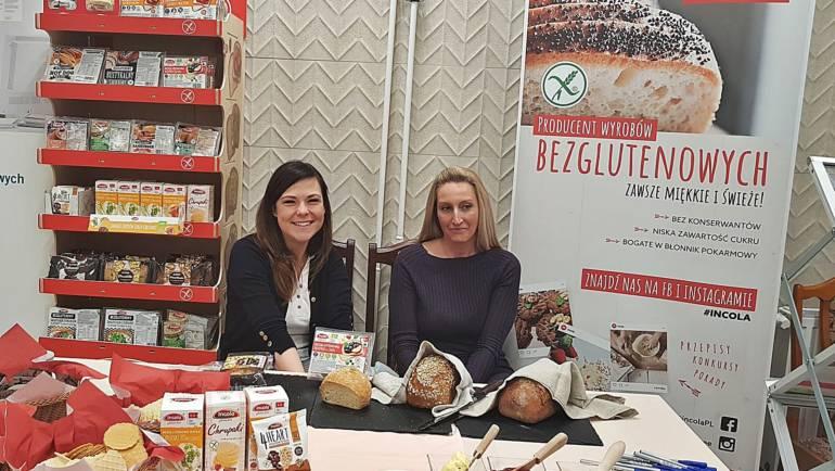 Zespół INCOLA na konferencji w Białymstoku – listopad 2018