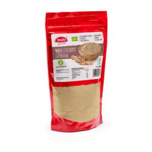 Bezglutenowa mąka z ciecierzycy 400 g - INCOLA