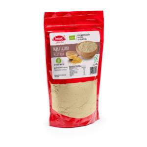Bezglutenowa mąka jaglana 400 g - INCOLA