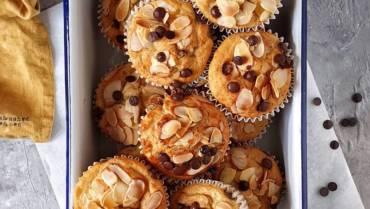 Muffinki bananowe – idealne!