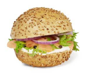 Bułka jasna Vitalfit superfoods z ziarnami