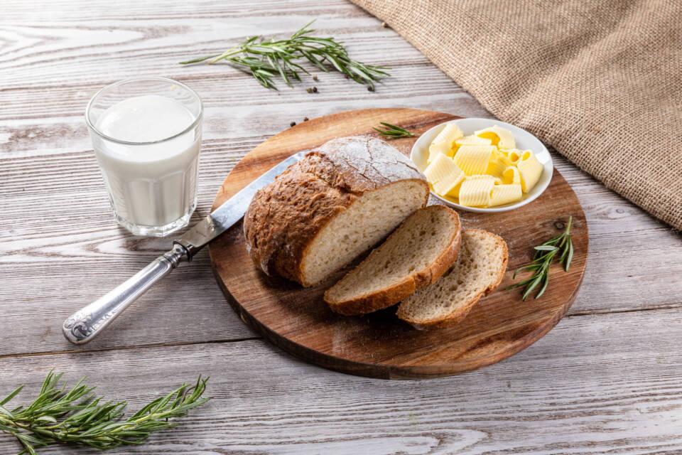 Chleb wegański bezglutenowy niekojony Incola