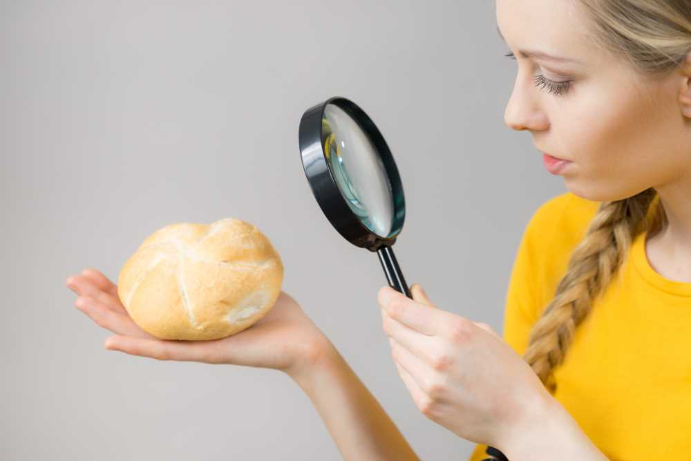Ingredients of gluten-free bread – why it differs from gluten equivalents?