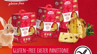 Panettone – Easter limited edition!